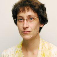 dr Agnieszka Chwiłek