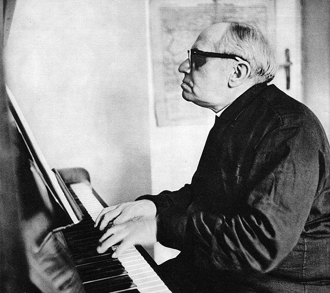 Prof. Hieronim Feicht (1894–1967)