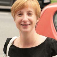 dr hab. Iwona Lindstedt, prof. UW