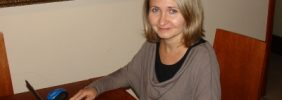 Dr Sylwia Makomaska