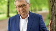 prof. dr hab. Zbigniew Skowron