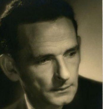 Prof. Józef Michał Chomiński (1906–1994)